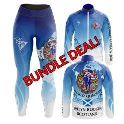 World Qualifier Glasgow Bundle Deal