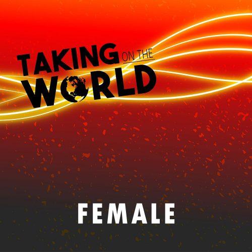 Worlds 2020 Female